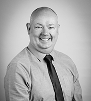 Phil O'Dowd - Operations Manager
