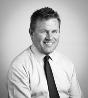 Simon Francis - Brands Manager