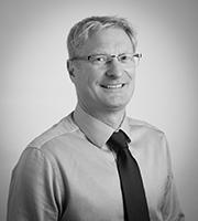 Steve Orr - Operations Director