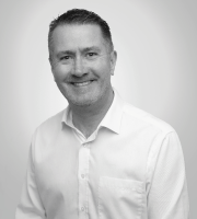 Terry Boot – Finance Director