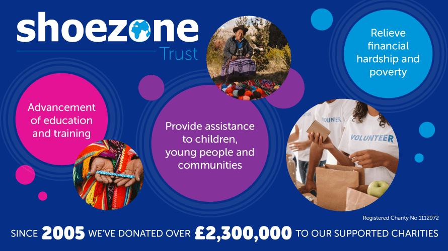 Shoe Zone Trust 2005 - 2021