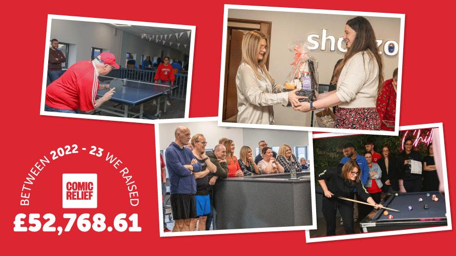 Shoe Zone Trust 2005 - 2019
