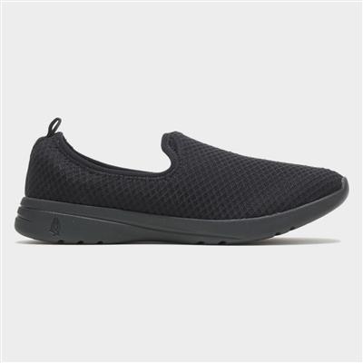 Good Womens Shoe in Black