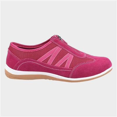 Womens Mombassa in Pink