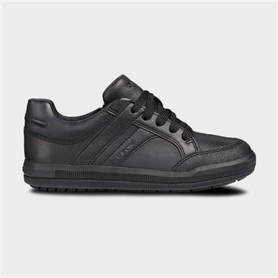 Boys J Arzach B. D Black Shoe Sizes 38-41