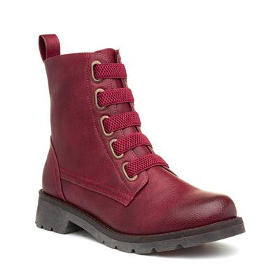 Ingrid Womens Ruby Ankle Boot