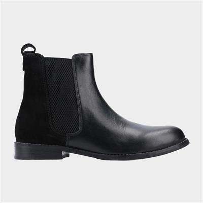 Womens Chloe Boot in Black