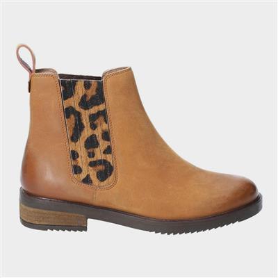 Stella Ladies Leather Chelsea Boot