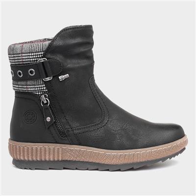 Liz Womens Boot in Black