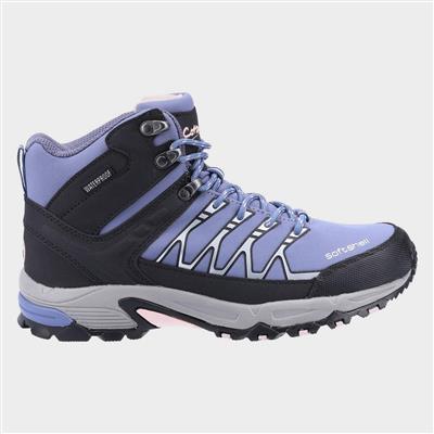 Abbeydale Womens Hiker in Blue