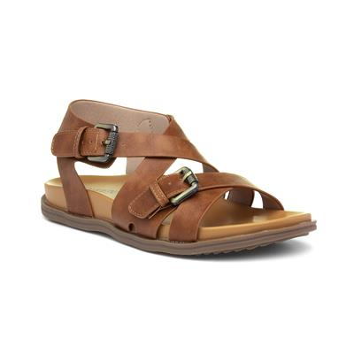 Apollo Womens Tan Sandal