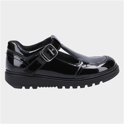 Kerry Patent Junior in Black