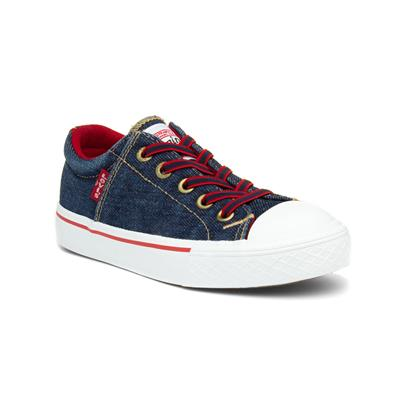 Original Kids Denim Speed Lace Canvas