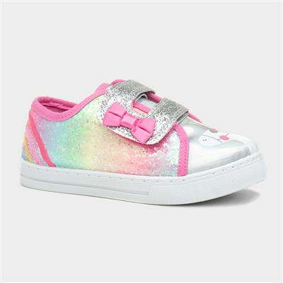 Luda Kids Unicorn Shoe