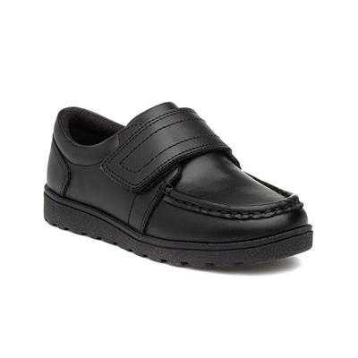 Kenmare Boys Black Shoe