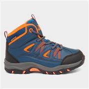 Trespass Gillion II Kids Waterproof Hiking Boot (Click For Details)
