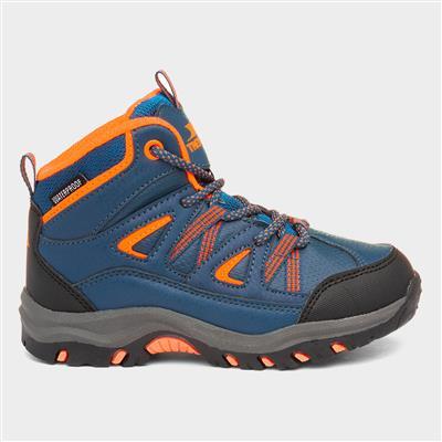Gillion II Kids Waterproof Hiking Boot