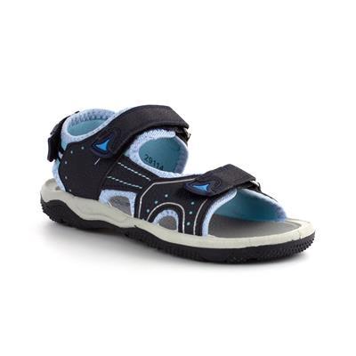 Boys Blue Sports Sandal