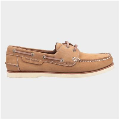 Henry Classic Lace Up Shoe in Brown