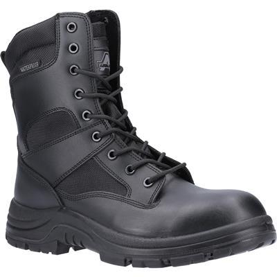 Unisex Waterproof Metal Free Boots