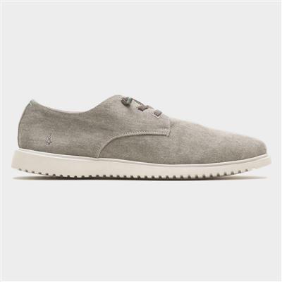 Everyday Mens Shoe in Grey