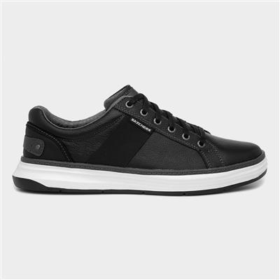 Moreno Windsor Mens Shoe in Black