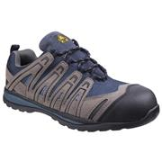 Amblers Safety Unisex FS34C Metal Free in Blue (Click For Details)