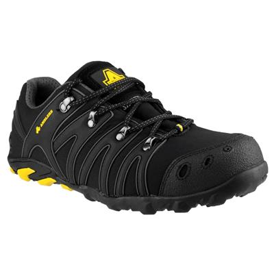 FS23 Adults Safety Trainer in Black