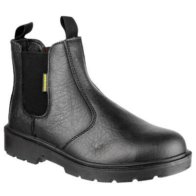 Unisex FS116 in Black