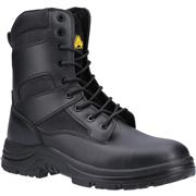 Amblers Safety Mens FS009C in Black (Click For Details)