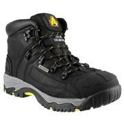 Amblers Safety Unisex FS32 in Black (Click For Details)