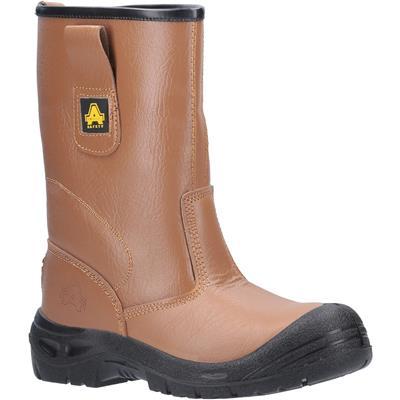 Unisex FS142 Water Resistant Boot