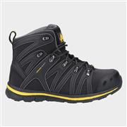Amblers Safety Mens AS254 Safety Boot in Black (Click For Details)