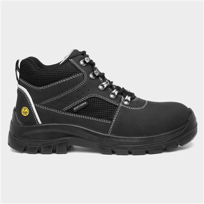 Work Trophus Letic Mens Safety Boot