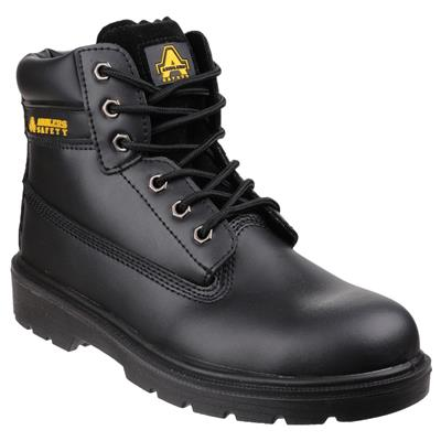 FS112 Adults Safety Boot in Black