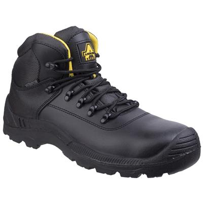 FS220 Adults Safety Boot in Black