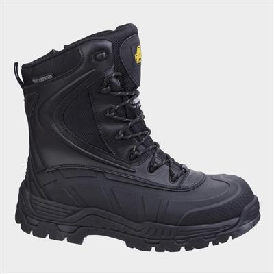 AS440 Adults Waterproof Safety Boot