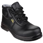 Amblers Safety FS663 Adults Safety Boot in Black (Click For Details)