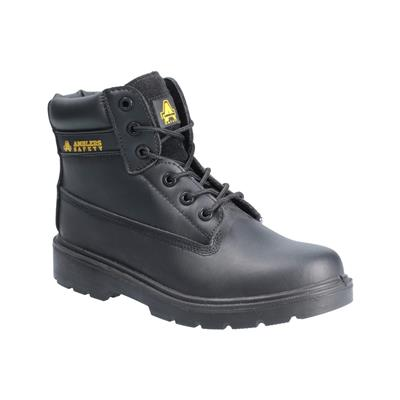 FS12C Adults Metal Free Safety Boot