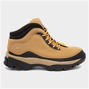 Groundwork GR386 Adults Tan Leather Safety Boot (Click For Details)