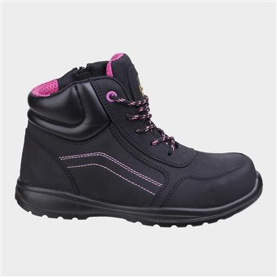 Womens AS601 Lydia in Black