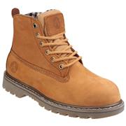 Amblers Safety Womens FS103 in Brown (Click For Details)