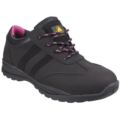 Womens FS706 Sophie in Black