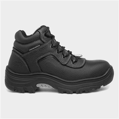 Work Burgin Coralrow Womens Safety Boot