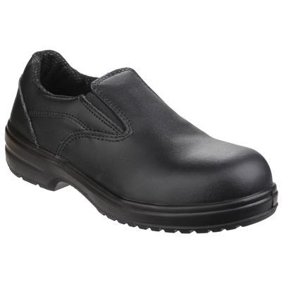 FS94C Womens Shoe in Black