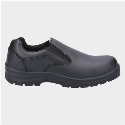 AS716C Shoes in Black
