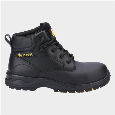 Boot AS605C in Black