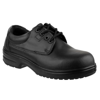 FS121C Metal Free Safety Shoe