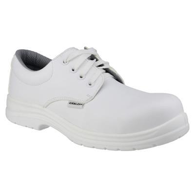 FS511 Adults Metal Free Safety Shoe