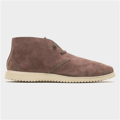 Everyday Chukka Mens Brown Boot